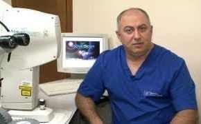 вагітність після лазерної корекції зору