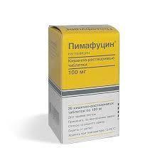 Чи безпечний прийом пімафуцина при вагітності