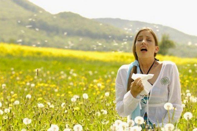Ефективні народні засоби для лікування бронхіальної астми