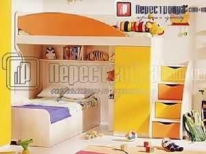 Як зробити дитячу кімнату цікавіше і затишніше