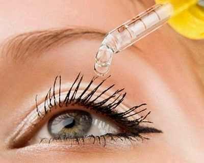 Профілактика і лікування катаракти медом