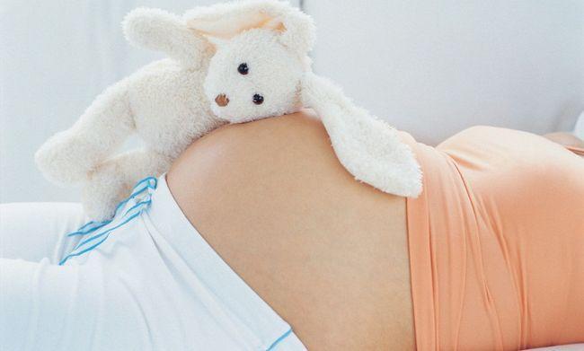 Симптоми вагітності, що завмерла